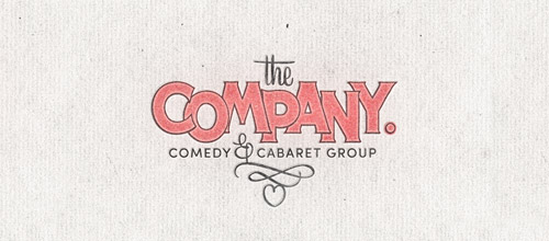 company vintage logo