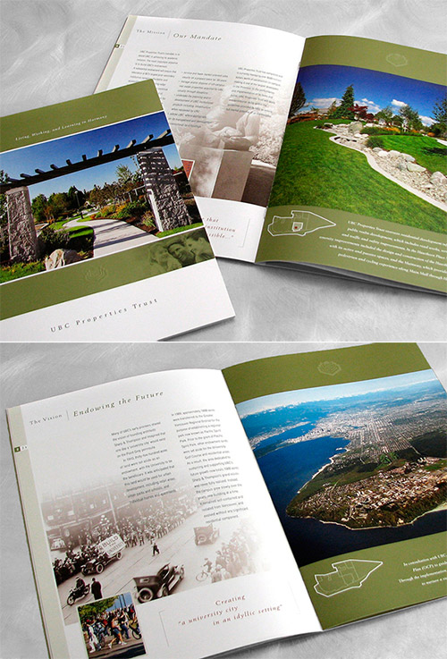 property real estate brochure