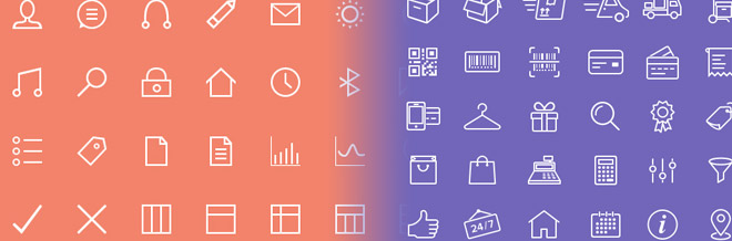 33 Free Line Icon Sets You Must Have In Your Resources