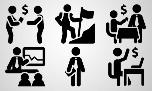 pictograms free icons