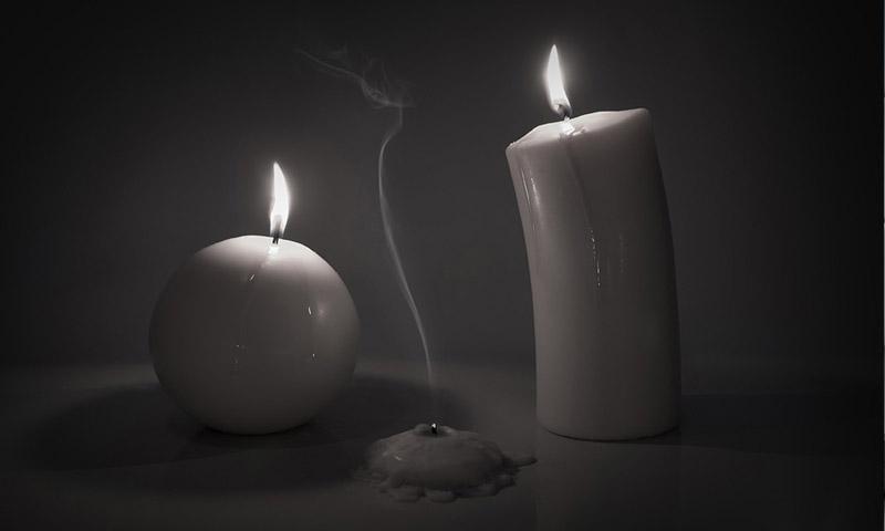 candle eran croitoru