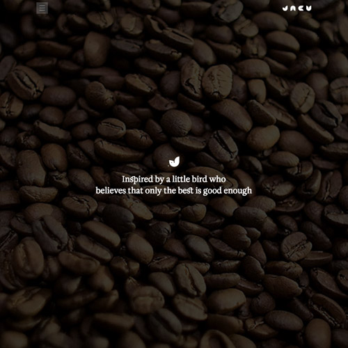 big picture coffee website