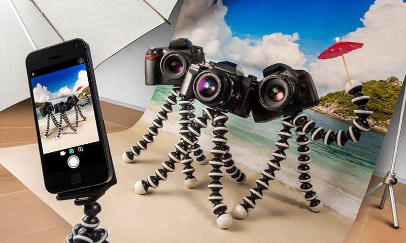 cameras vacation croitoru