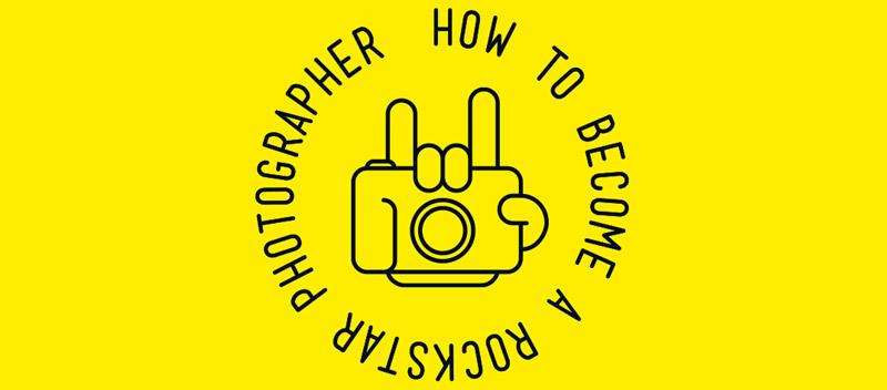 design camera logo