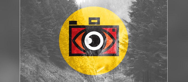 pics camera logos
