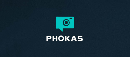 logo designs camera