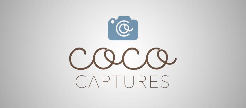 logo cam design
