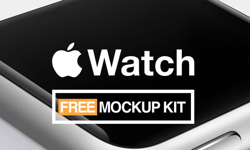 watch mockups