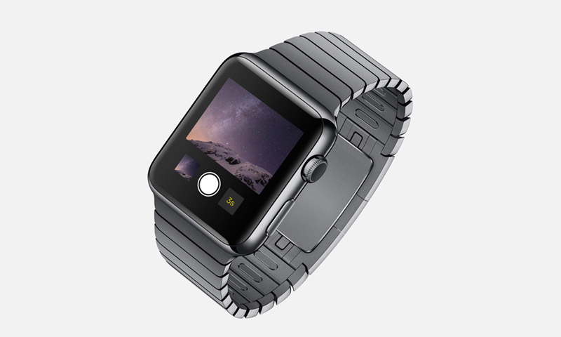 hi res apple watches psd