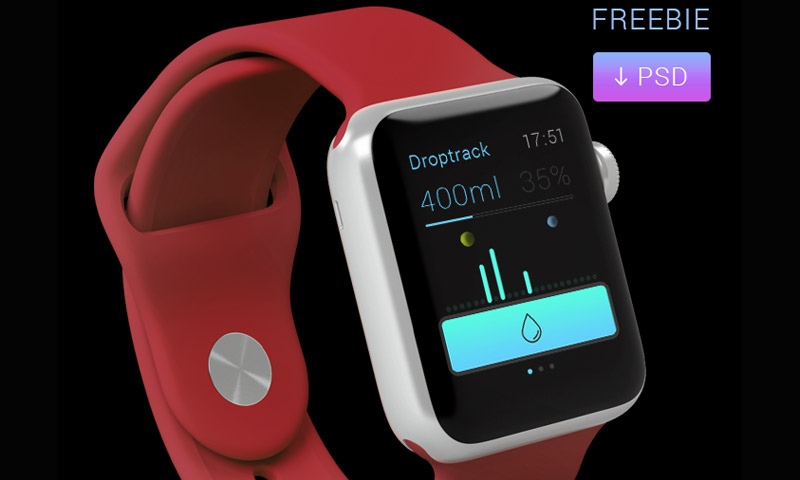 iWatch app freebie