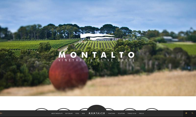 vineyard winery websites