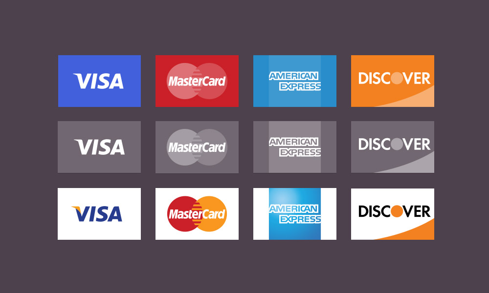 free credit card icon