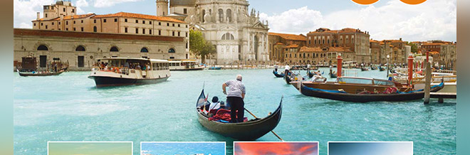 15 Travel Brochure Examples With Enticing Designs