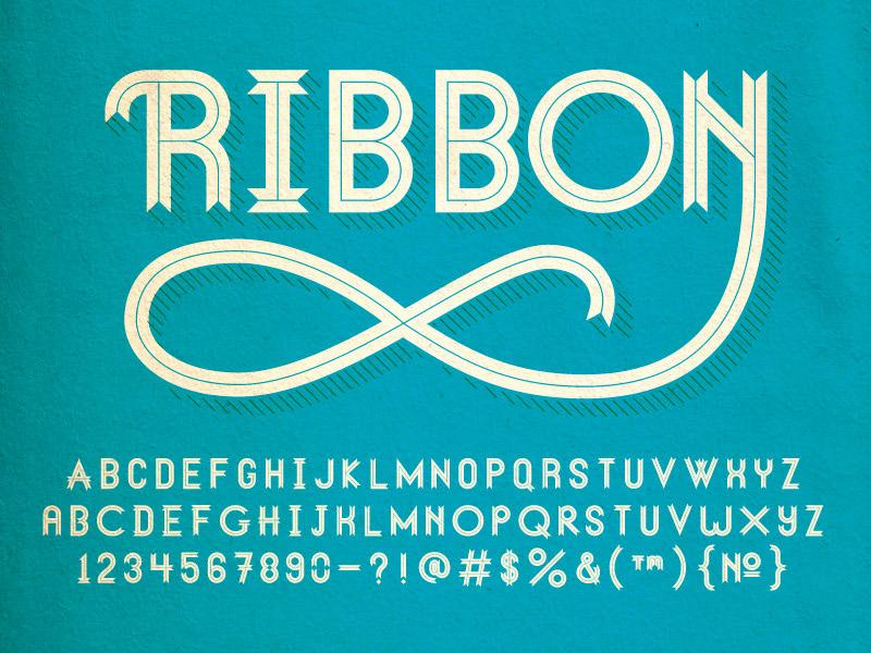 free typeface design