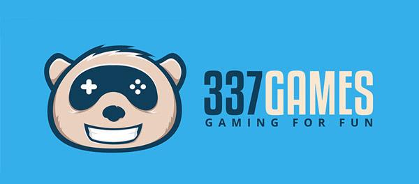 game controller logo