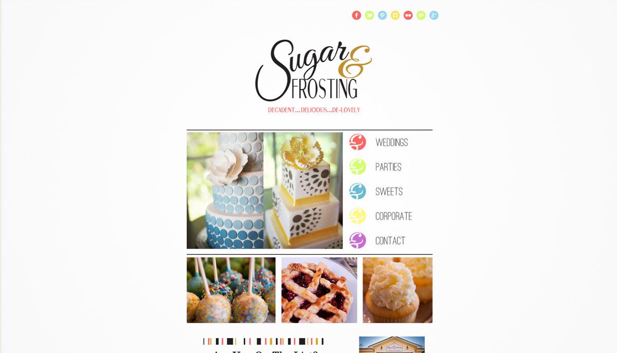 dessert feminine website