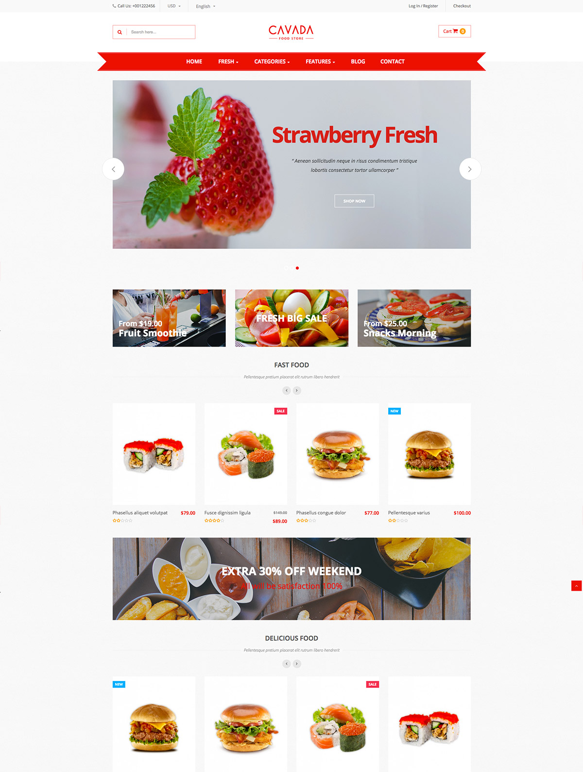 wordpress themes design