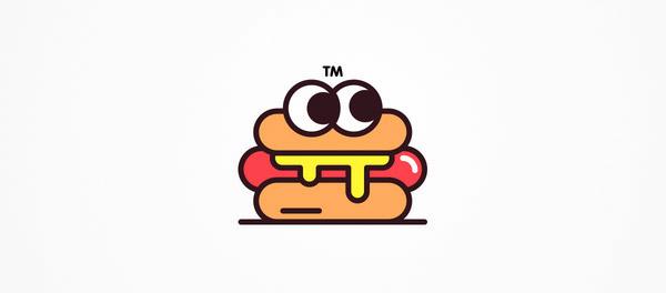 cute logo design
