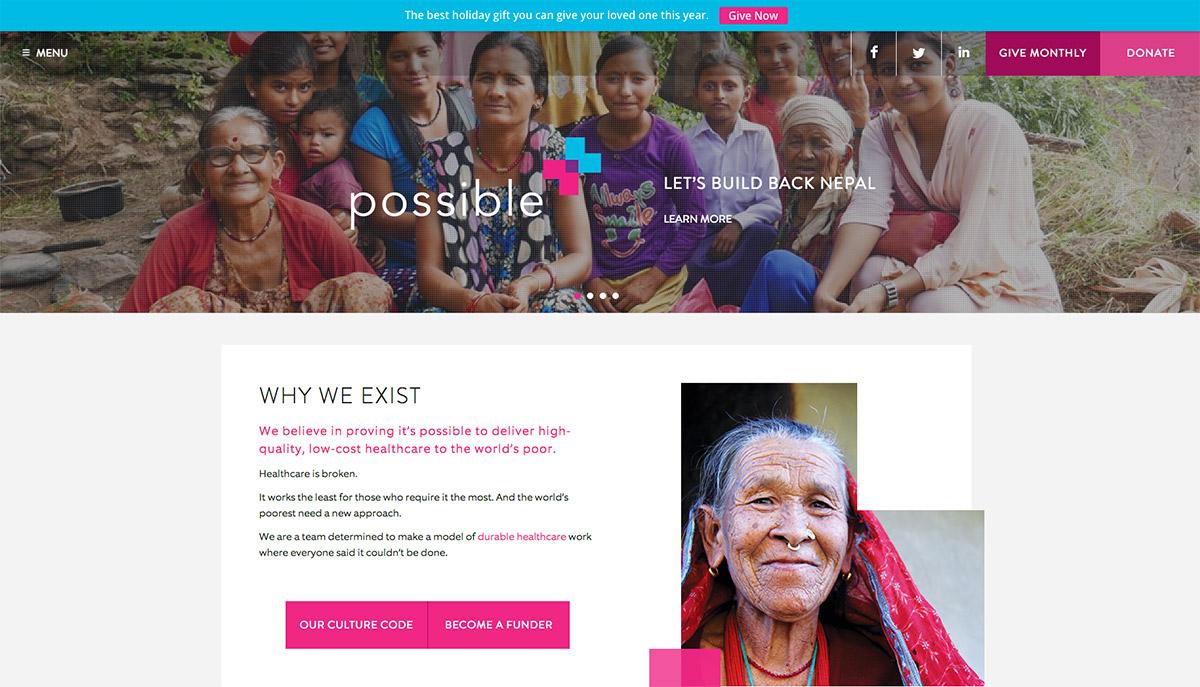 org web header