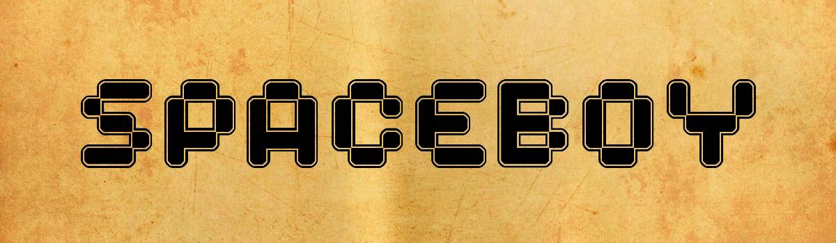 unique font style