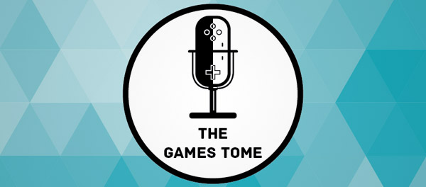 game podcast logo