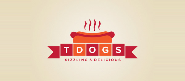 local gourmet hotdog
