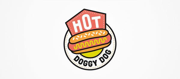 fresh design hotdog