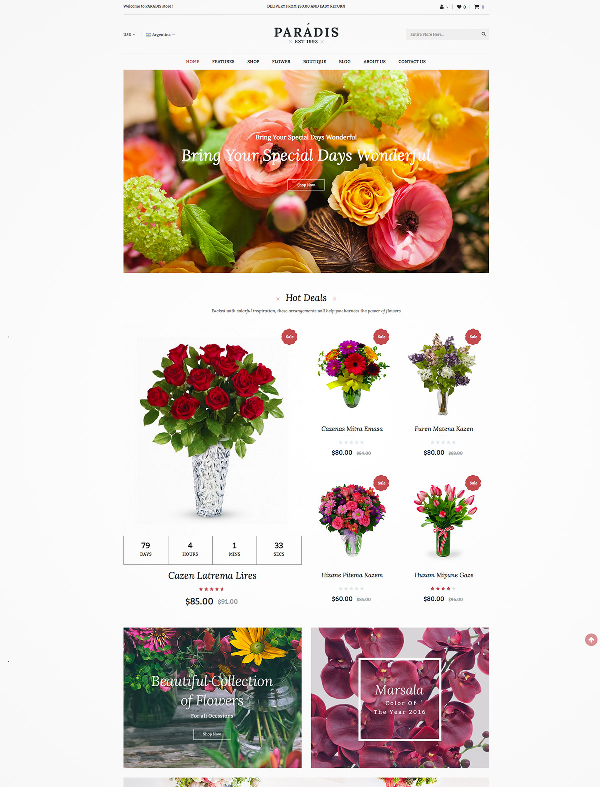 theme multipurpose magento