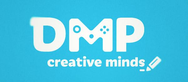 gaming joystick logo