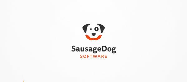 dog logo designs