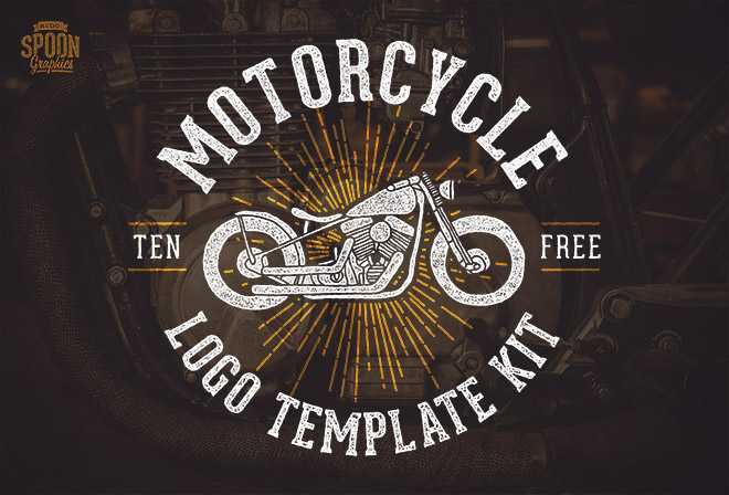 logo template kits