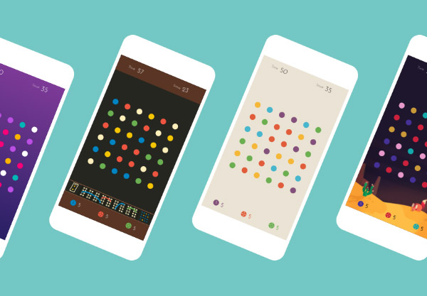 app web designs