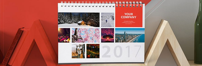 15 Free Calendar Template Collections For Graphic Designers
