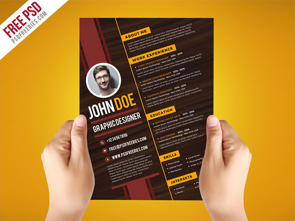 33 free resume  cv  templates to help you get your job