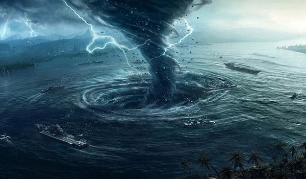 tornado image digital
