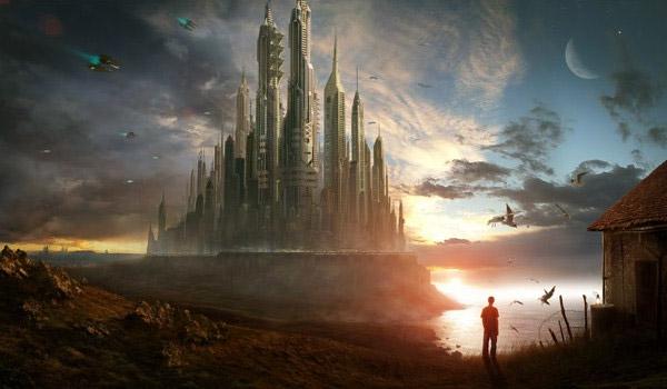 future city design