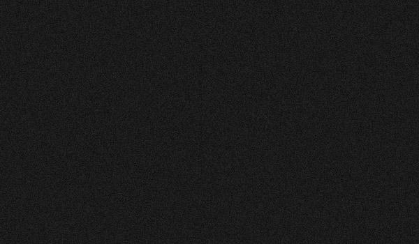 black dark grainy