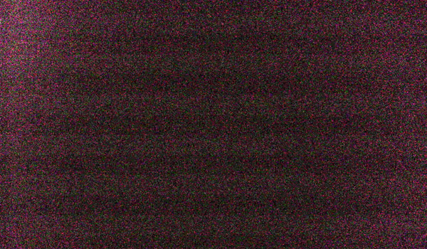 coarse pixel black