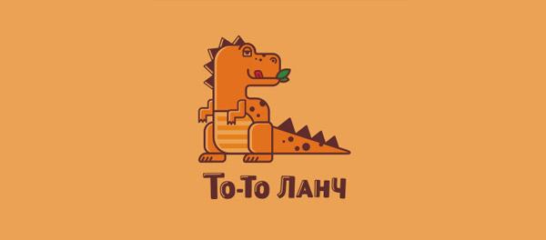 cafe dinosaur