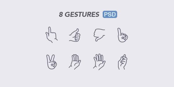 free psd icon