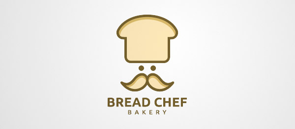 bakery branding design