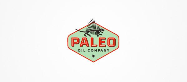 fossil oil logo