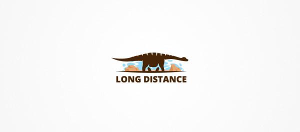 brachiosaurus logo designs