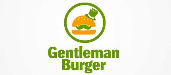 burger hat green