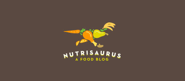 food logo theme