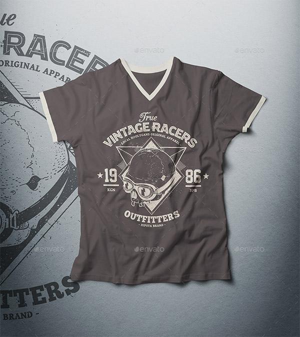 40+ Best Free T-shirt Mockup Templates to Grab | Naldz Graphics
