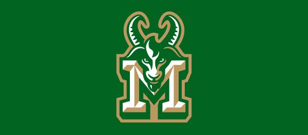 sports goat logo