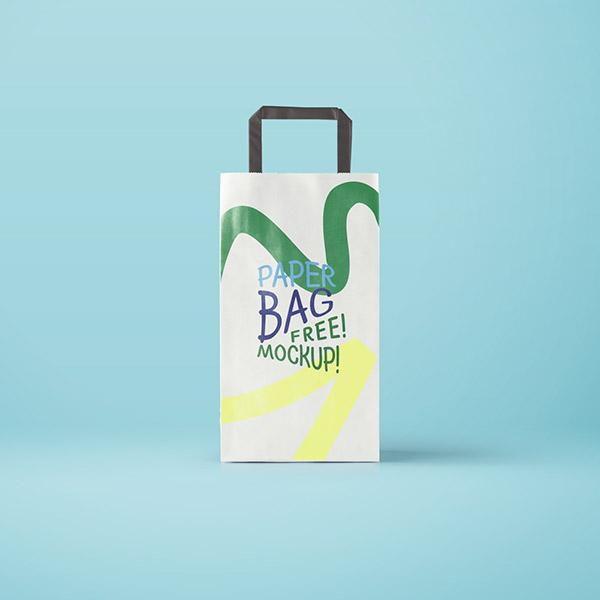 clean bag template