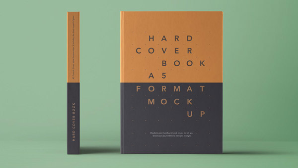 psd book hardcover