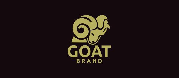 goat branding identity